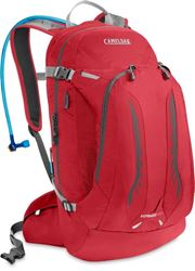 Picture of Camelbak HAWG NV 3L Hydration Pack Barbados Cherry Graphite
