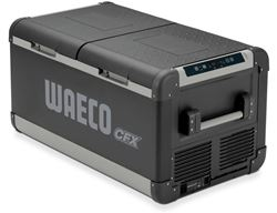 Picture of Waeco CFX-95DZ2 Portable Fridge Freezer + Cover