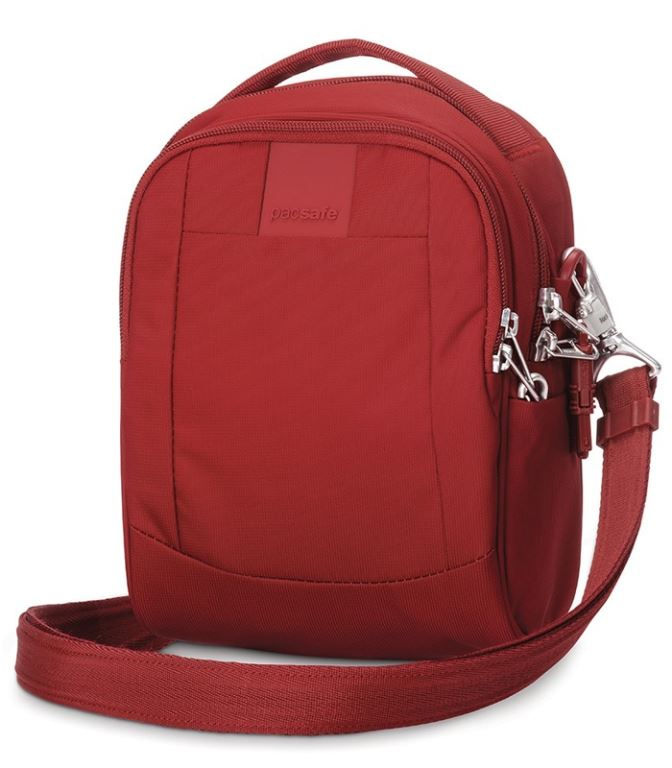 Picture of Pacsafe Metrosafe LS100 Shoulder Bag