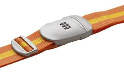 Picture of Go Travel Strap 'n Lock Pink