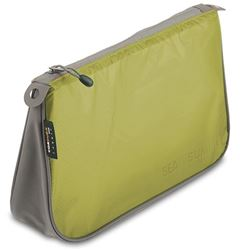 Picture of Sea to Summit See Pouch Medium Lime/Grey