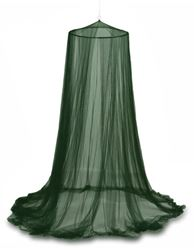 Picture of Kookaburra Bell Style Double Mosquito Net  Green