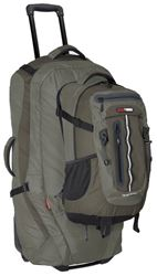 Picture of Black Wolf Grand Royale 75L Titanium