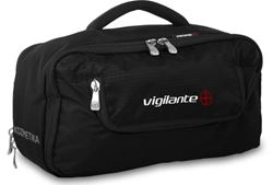 Picture of Vigilante Kozmetika Toiletry Bag Black