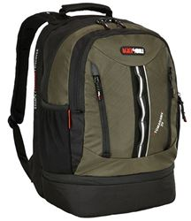 Picture of Black Wolf Tomahawk 35L Day Pack Titanium