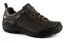Picture of Teva Kimtah WP Leather Men's Shoe Turkish Coffee