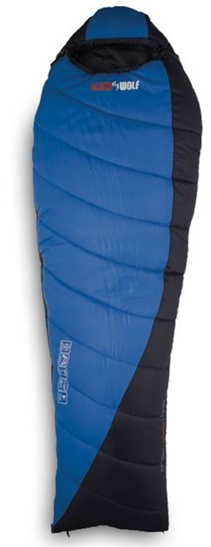 Picture of Black Wolf Micron 220 Sleeping Bag (-4°)