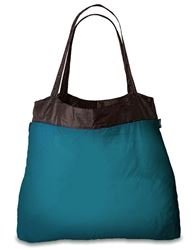 Picture of Sea to Summit Travel Shopping Bag Blue/Black