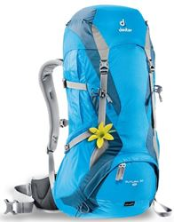 Picture of Deuter Futura 30 SL Day Pack Turquoise/Arctic