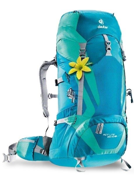 Picture of Deuter ACT Lite 35+10 SL Daypack