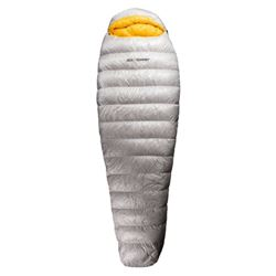 Picture of Sea to Summit Spark SP3 Sleeping Bag (2⁰) White/Yellow