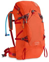 Picture of Camelbak Spire 22L Hiking Pack Cherry/Tomato Salsa