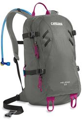 Picture of Camelbak Helena 22 3L Hydration Pack Graphite/Bright Fuchsia