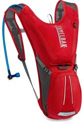 Picture of Camelbak Rogue 2L Hydration Pack  Racing Red