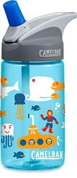 Picture of Camelbak Eddy Kids Bottle 400ml Sea
