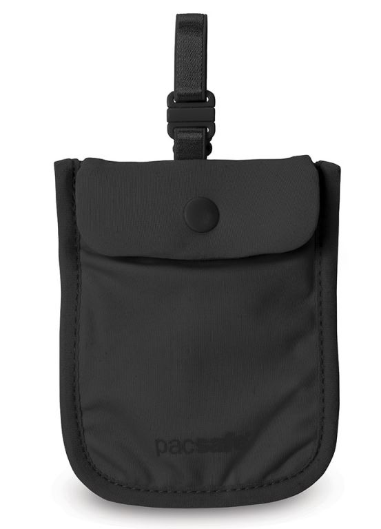 Picture of Pacsafe Coversafe S25 Secret Bra Pouch