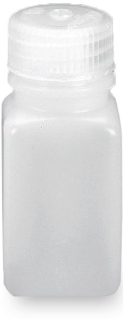 Picture of Nalgene Wide Mouth Square Bottles