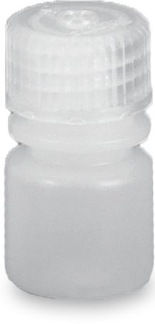 Picture of Nalgene Narrow Mouth Round Bottles