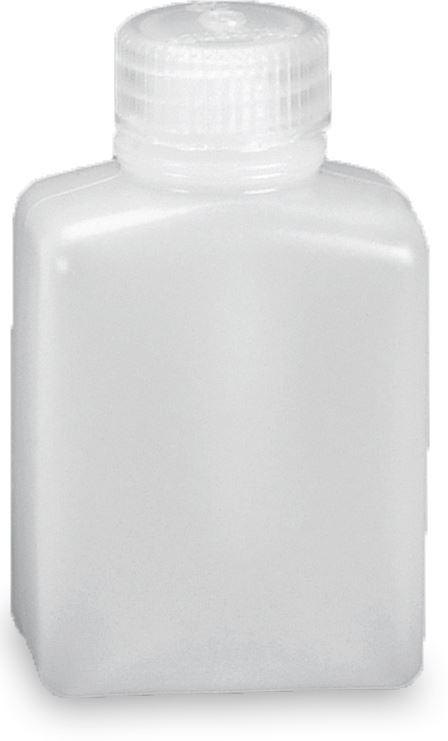 Picture of Nalgene Wide Mouth Rectangular Bottles