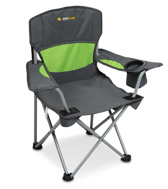 Picture of Oztrail Junior Deluxe Arm Chair