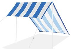 Picture of Sunny Jim Beach Sunshade - Byron Bay Blue