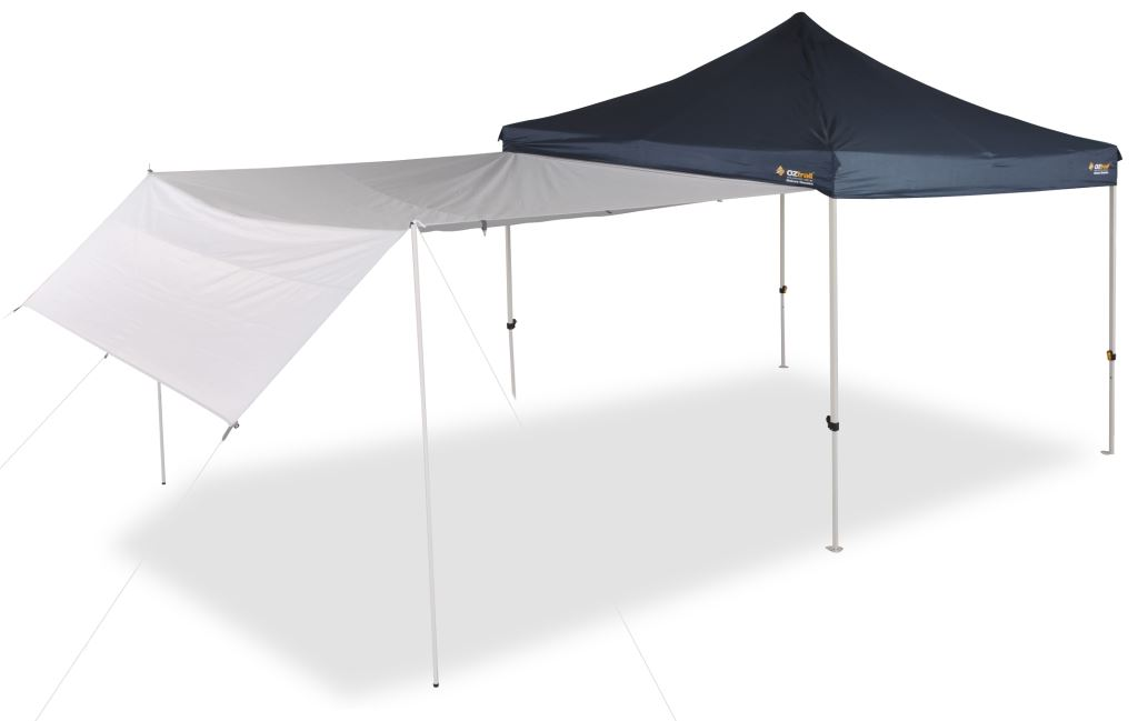 Picture of Oztrail 3 Metre Multi Purpose Wall Awning