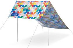 Picture of Sunny Jim Beach Sunshade - Copacabana