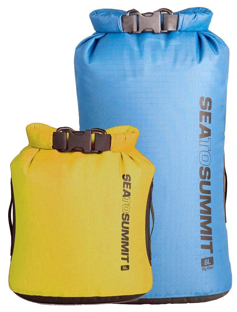 Sea To Summit Big River Dry Sacks