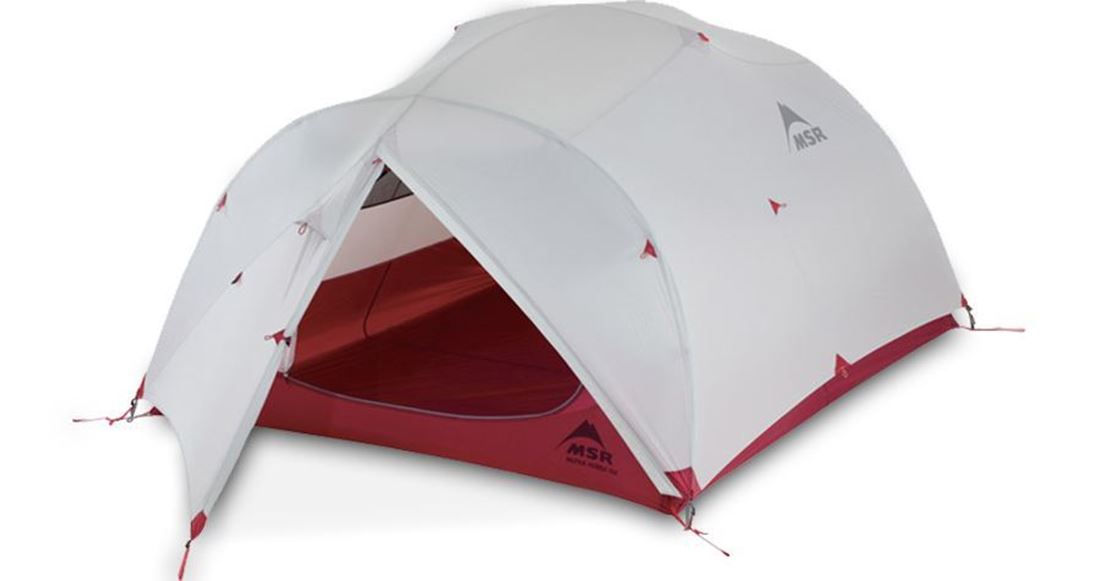 Picture of MSR Mutha Hubba NX Hiking Tent