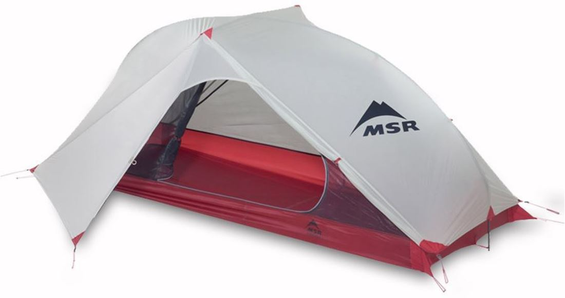 Picture of MSR Carbon Reflex 1 Hiking Tent