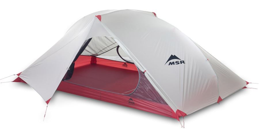 Picture of MSR Carbon Reflex 2 Hiking Tent