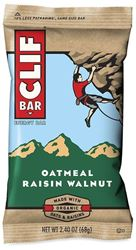 Picture of Clif Bar Oatmeal Raisin Walnut Energy Bar