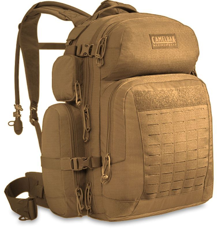 Camelbak BFM Tactical Military Hydration Pack