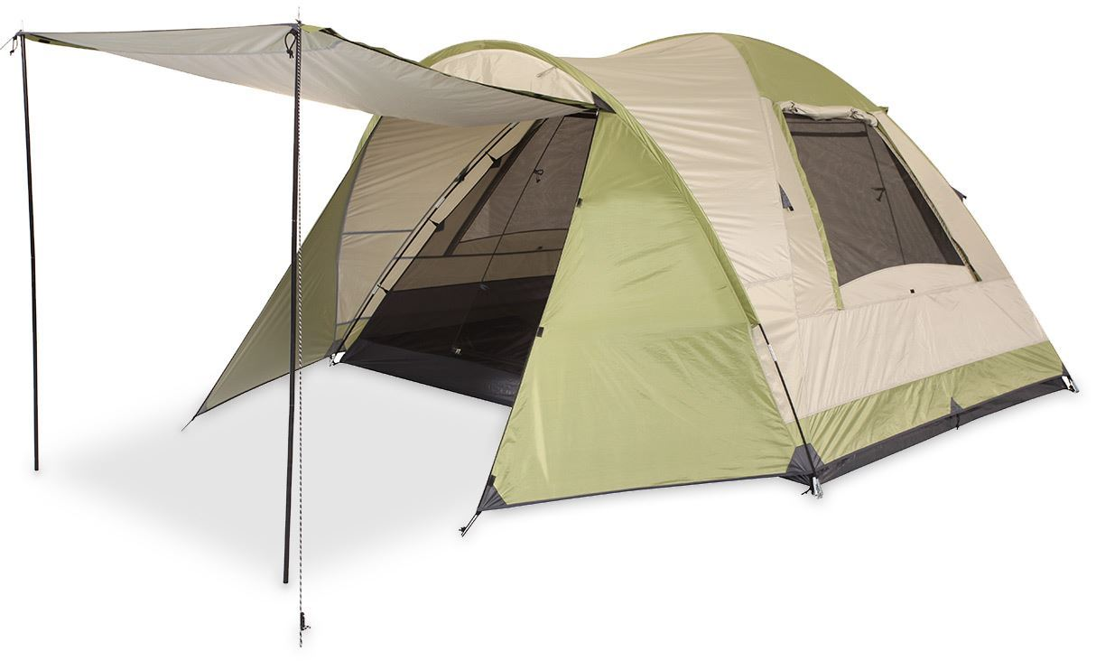 Picture of Oztrail Tasman 6V Dome Tent S16