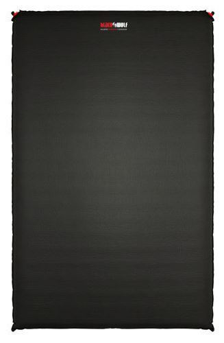 Picture of Black Wolf Mega Deluxe Double Camp Mat