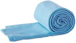 Picture of 360 Degrees Compact Microfibre Towels Blue