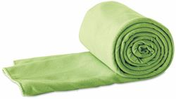 Picture of 360 Degrees Compact Microfibre Towels Green