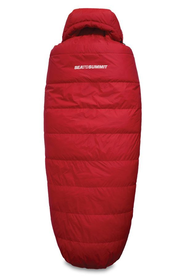 Sea To Summit Basecamp BC3 Down Sleeping Bag Mat