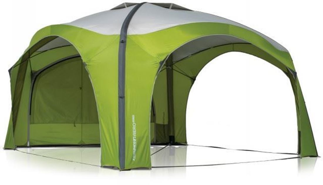 Zempire Aerobase Air Pole Gazebo Shelter