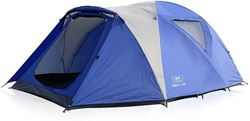 Mannagum Henty 3G 3 Person Dome Tent