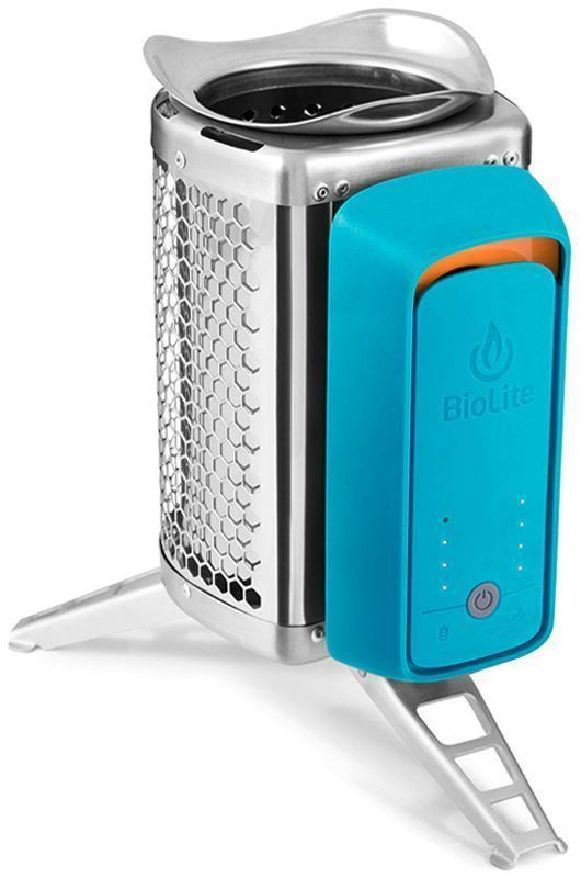 BioLite Hiking and Travel Lightweight Stove