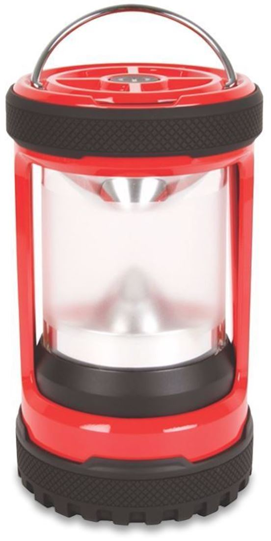 Vanquish Push 450 LED Battery Lantern