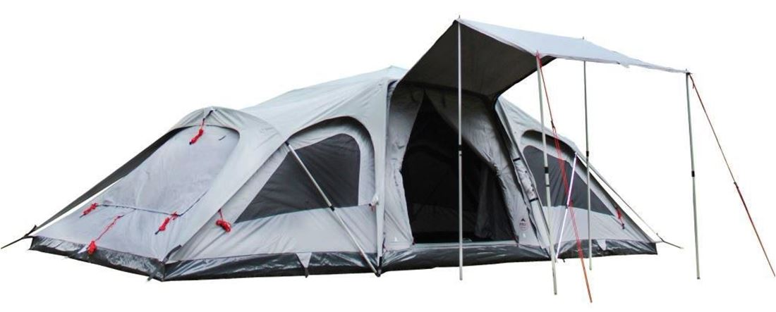 Picture of Oztent Jet Tent F-25DX Touring
