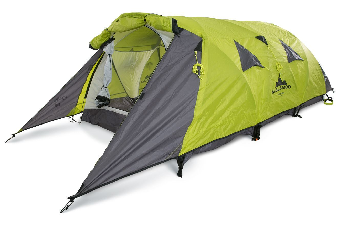 Oztent Malamoo Journey 2.0 Pop Up Tent