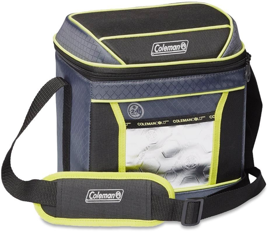 Coleman Soft Coolers ~ Coleman can xtreme soft cooler snowys outdoors