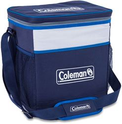 Coleman 24 Can Day Trip Soft Sided Cooler Bag