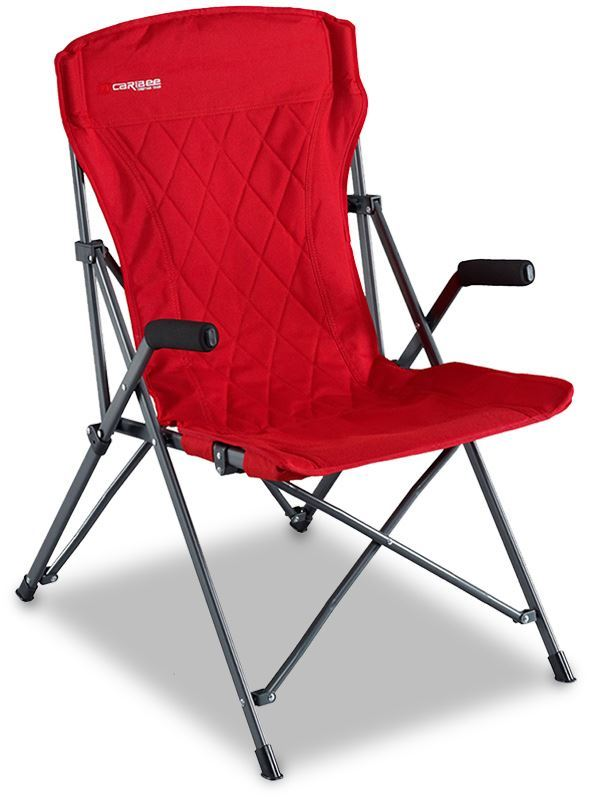 Caribee Chieftain Camp Chair