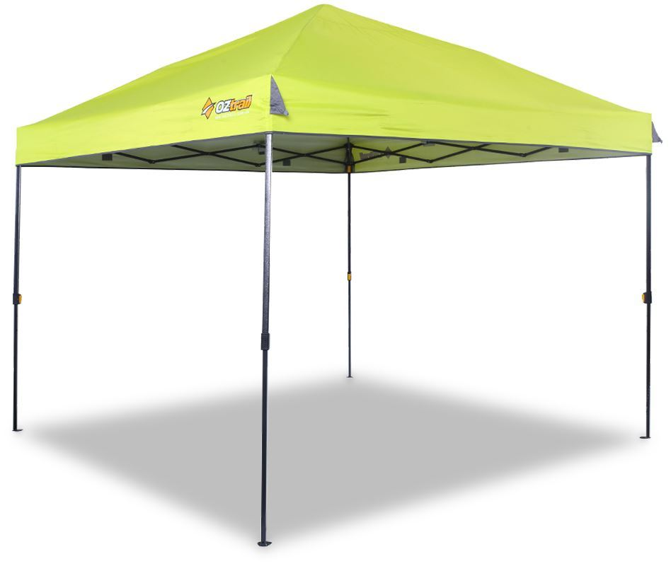 Oztrail Fiesta Gazebo Lime Crush