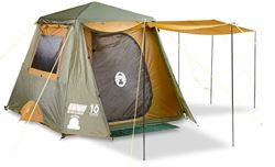 Picture of Coleman Instant Up Gold 4P Tent