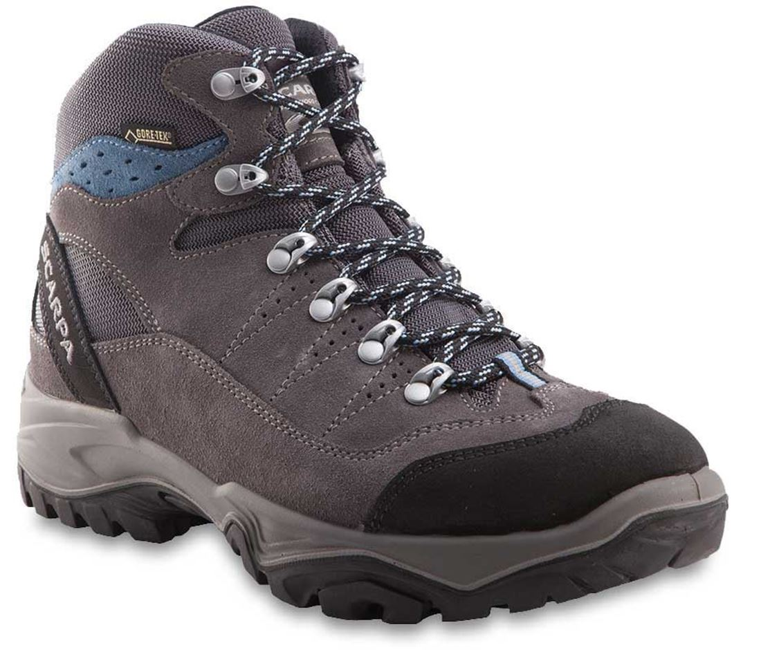 Scarpa Mistral Women's Hiking Boot